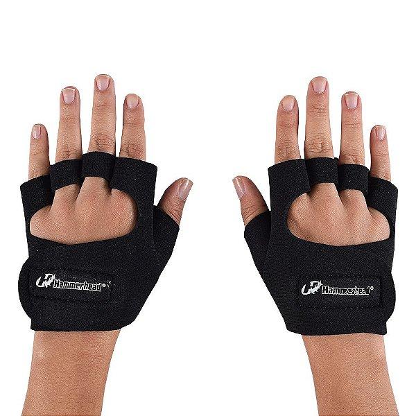 Luva para Musculação Training Gear - Hammerhead