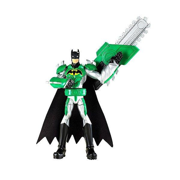 Batman Power Attack de Luxe - Super Lâmina