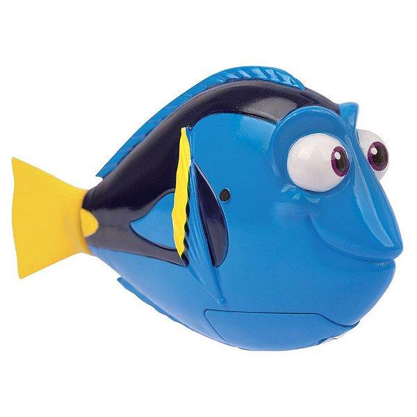 Dory Nadadora - Robo Fish - Procurando Dory - DTC