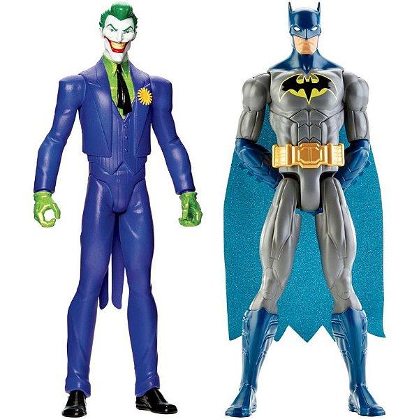 Batman vs Coringa - Mattel