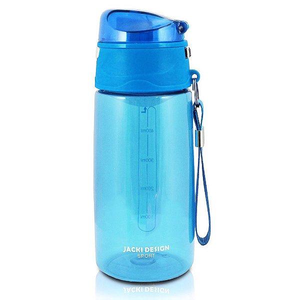 Squeeze Sport Azul - 500ml - Jacki Design