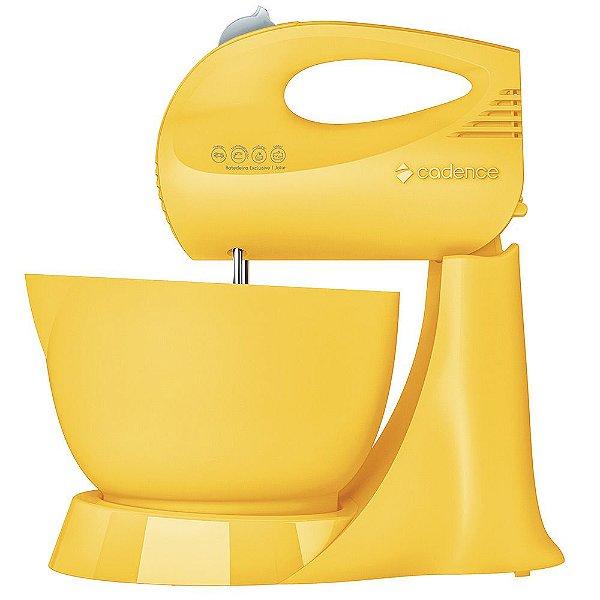 Batedeira Jolie Colors - Amarela - Cadence