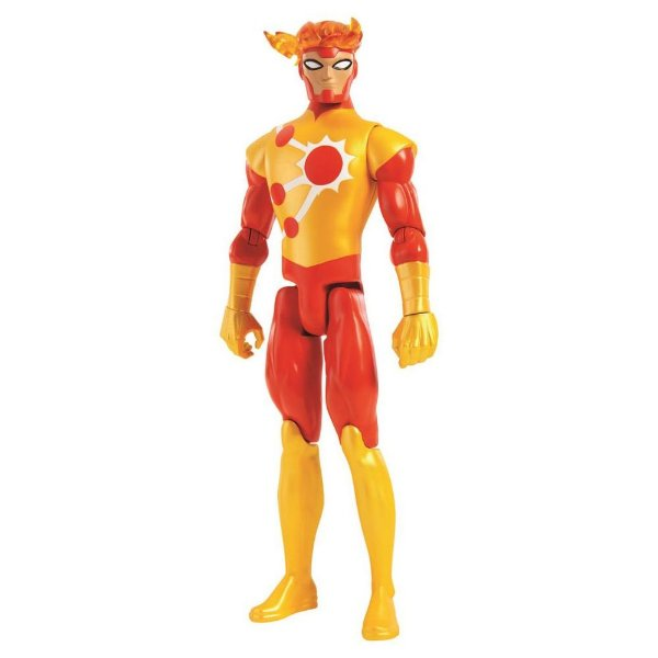Boneco Firestorm Justice League Action 30 cm - Mattel