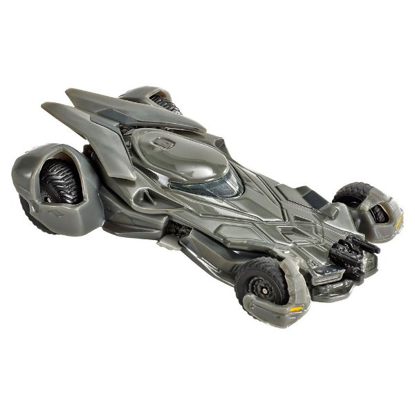 Hot Wheels - Batmóvel Batman vs Superman - Batmóvel
