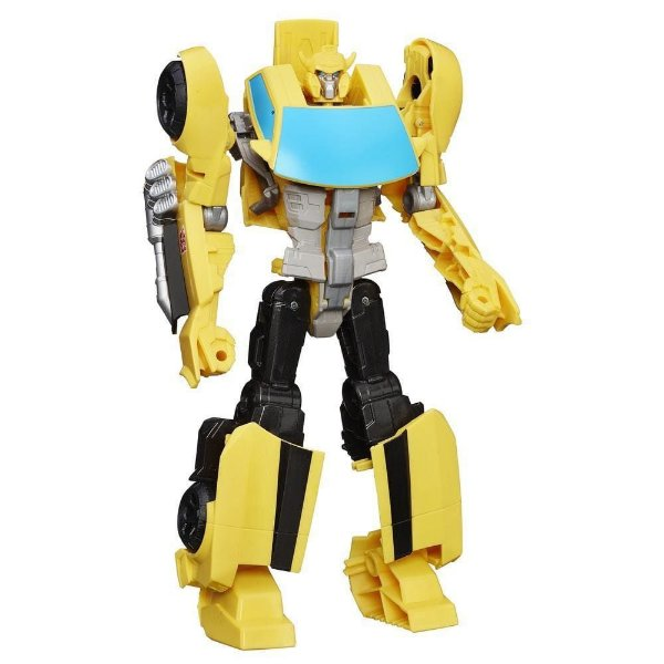 Bumblebee - Transformers - Hasbro