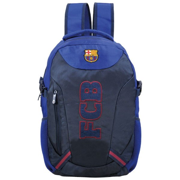 Mochila Barcelona FCB - Azul - Xeryus