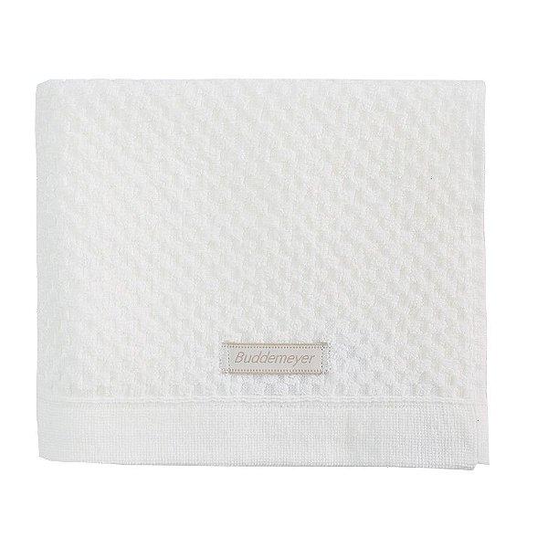 Toalha de Rosto Yumi - Branco 1011 - Buddemeyer