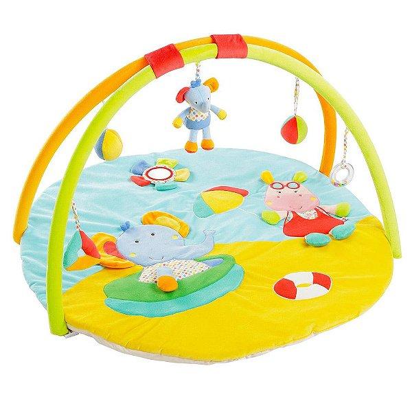 Tapete de Atividades Pool Party Elefantinho - Nuk