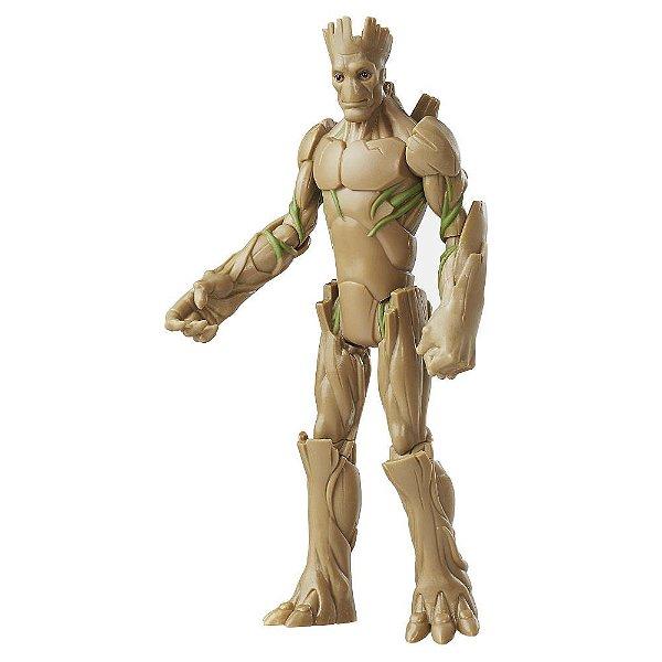 Boneco Groot - Guardiões da Galáxia - 15cm - Hasbro