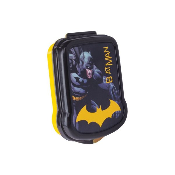 Sanduicheira Batman - Plasútil
