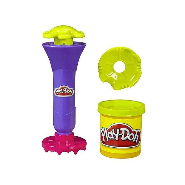 Play-Doh Molde Mágico - Hasbro