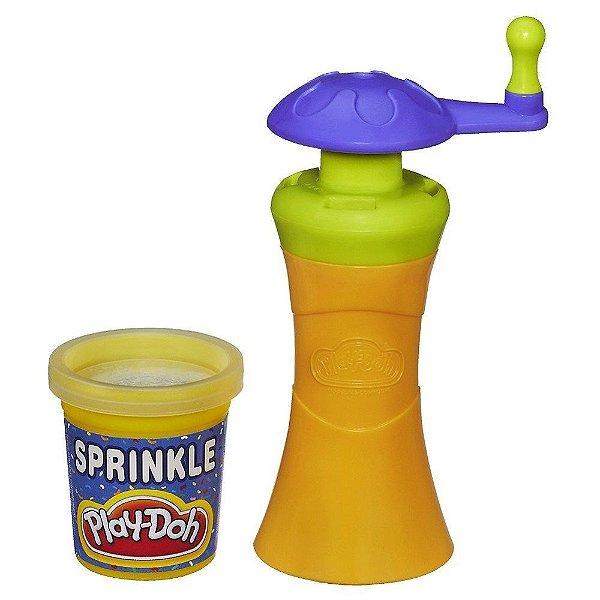 Play-Doh Moinho de Cores - Hasbro