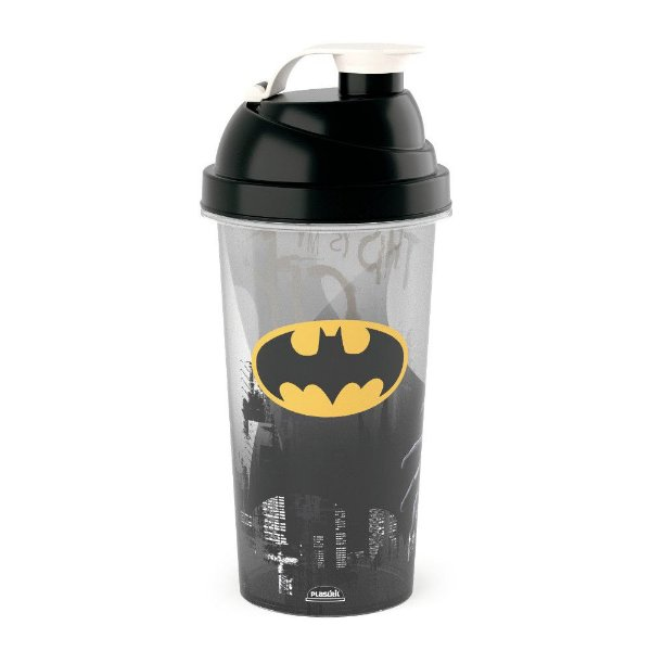 Shakeira 580ml - Batman - Plasútil