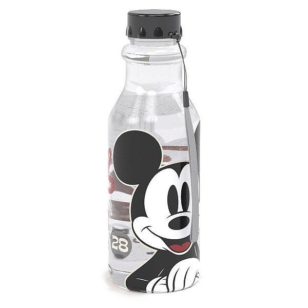 Garrafa 500ml - Mickey Retrô - Plasútil