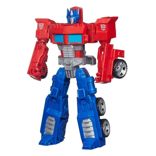 Boneco Optimus Prime Transformers Generations - Hasbro