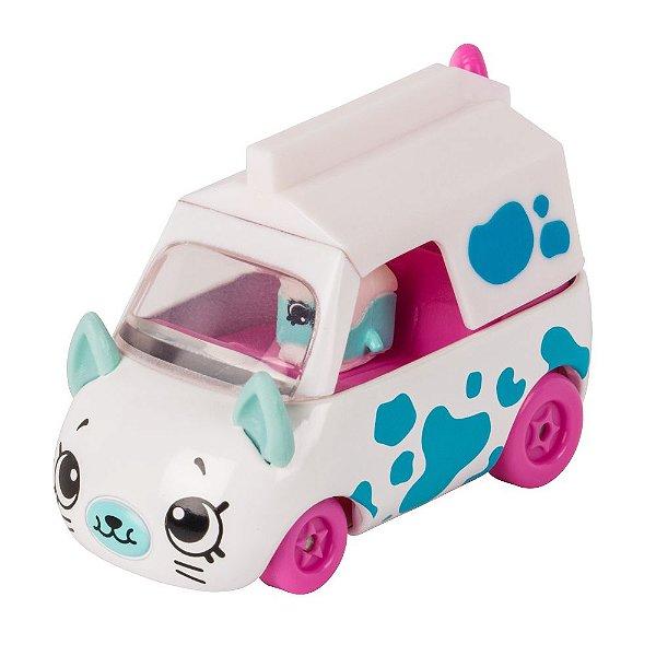 Shopkins Cutie Cars - Milk Moover - DTC