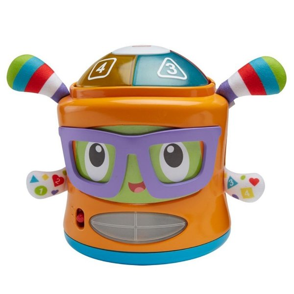 Rafa Beats - Fisher Price