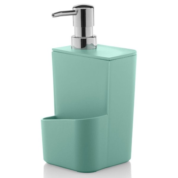 Dispenser de Detergente 650 ml- Verde - Ou