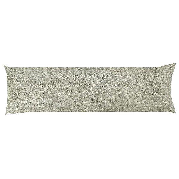 Fronha Para Body Pillow Texturas Boulevard - Living - Altenburg