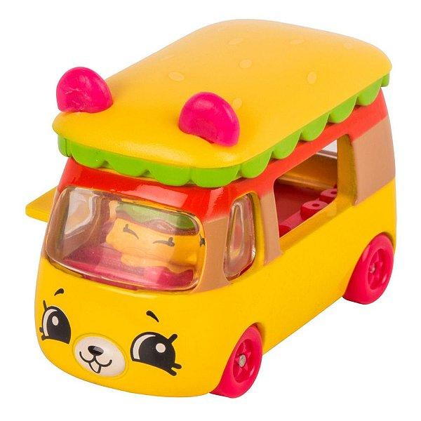 Shopkins Cutie Cars - Bumpy Burger - DTC