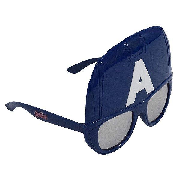 Superóculos Avengers - Capitão América - DTC