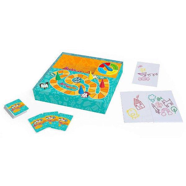 Jogo Adivinhação - Game Office