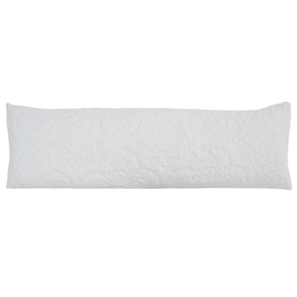 Fronha Para Body Pillow Blend Elegance - Vanilla - Altenburg