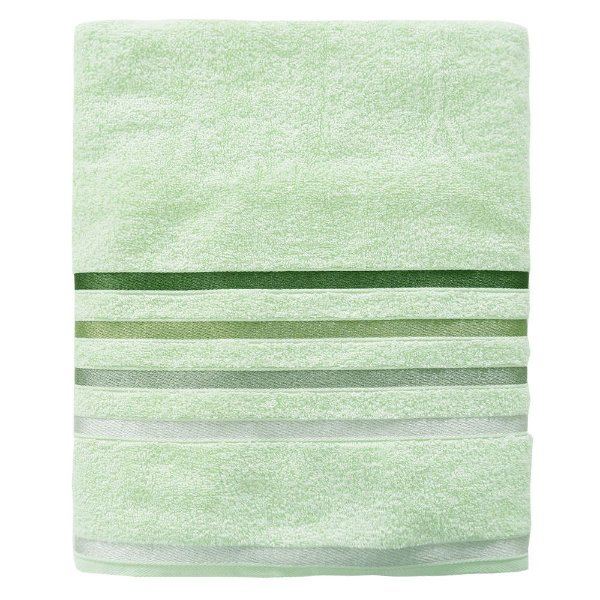 Toalha Banhão Lumina - Verde Claro - Karsten
