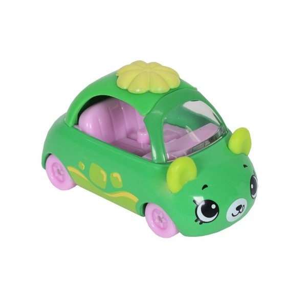 Shopkins Cutie Cars - Jelly Joyride - DTC