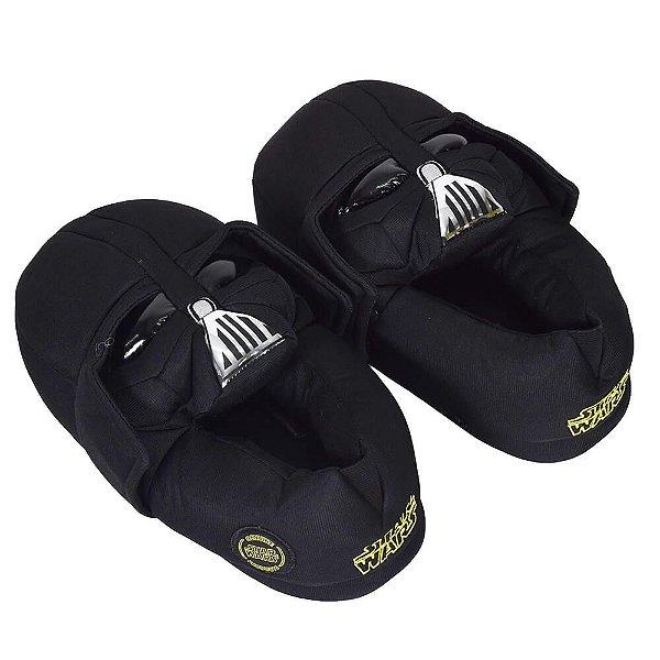 Pantufa Infantil Star Wars - Darth Vader - Ricsen