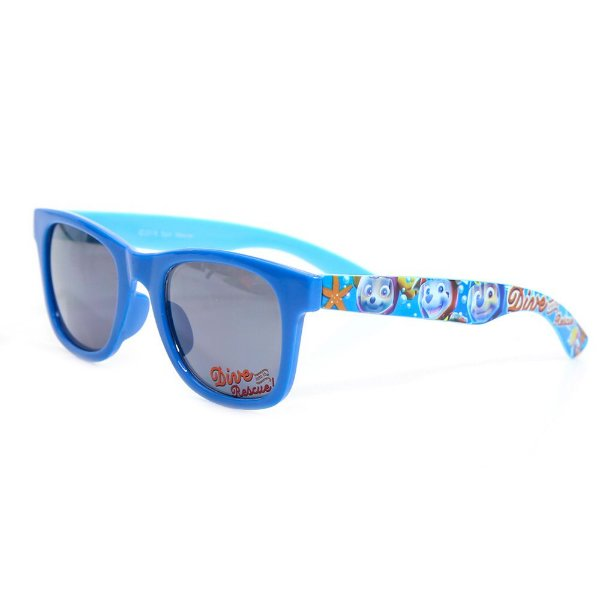 Óculos de Sol Patulha Canina - Azul - DTC