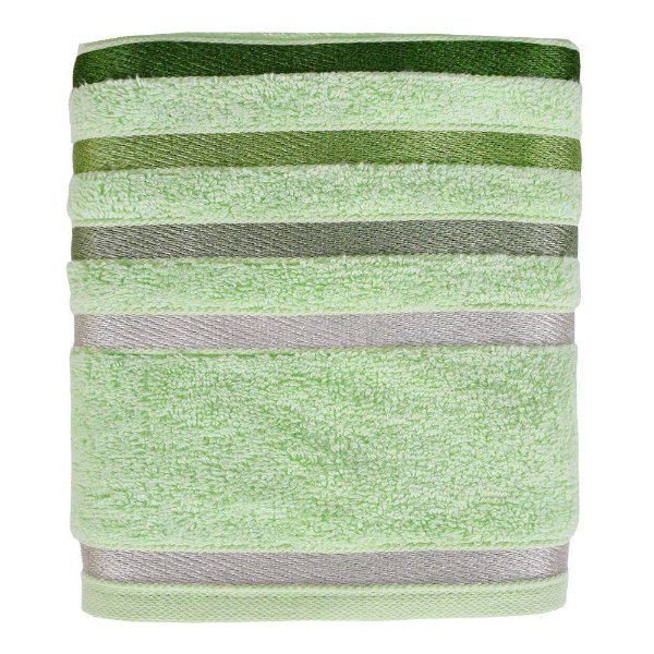 Toalha de Rosto Lumina - Verde Claro - Karsten