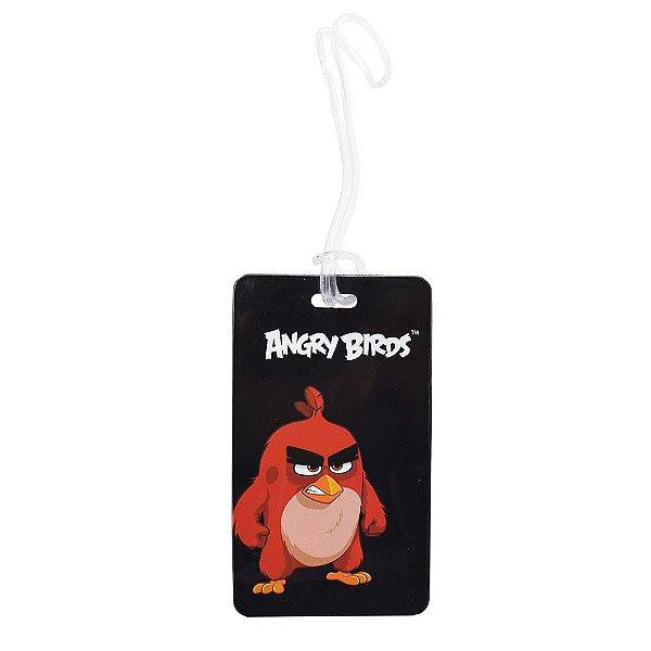 Identificador de Mala - Angry Birds - Santino