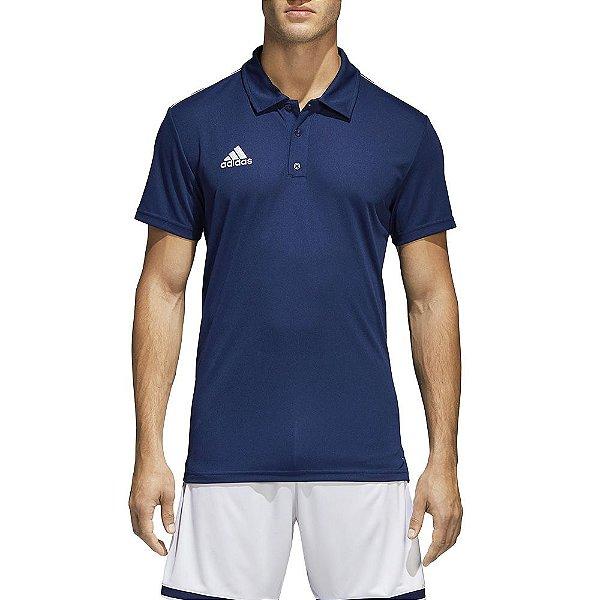 Camisa Polo Core18 - Adidas