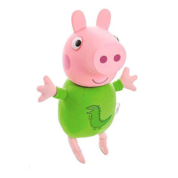 Boneco George de Pijama - Estrela