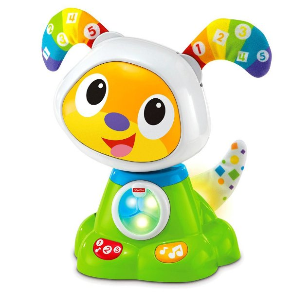 Beat Cão - Fisher Price