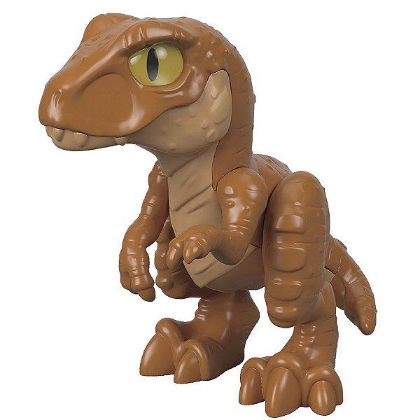 Imaginext Jurassic World - T. Rex - Mattel