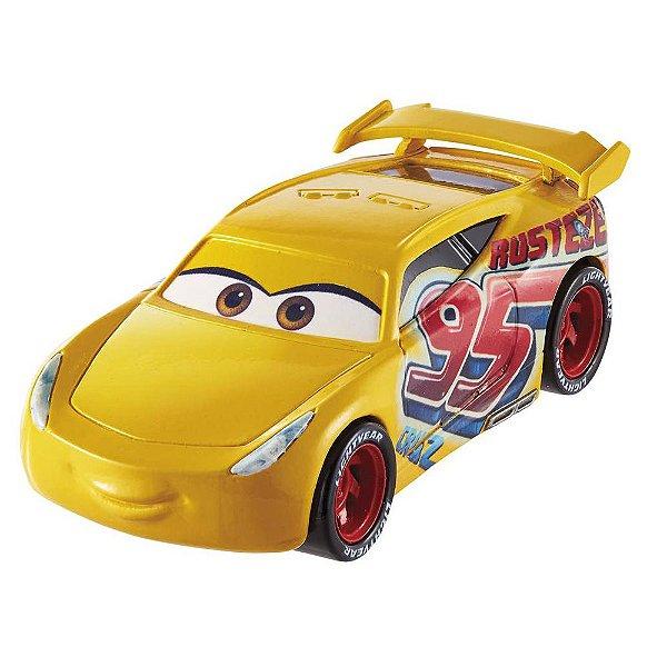 Carros 3 - Rust-Eze Cruz Ramírez - Mattel
