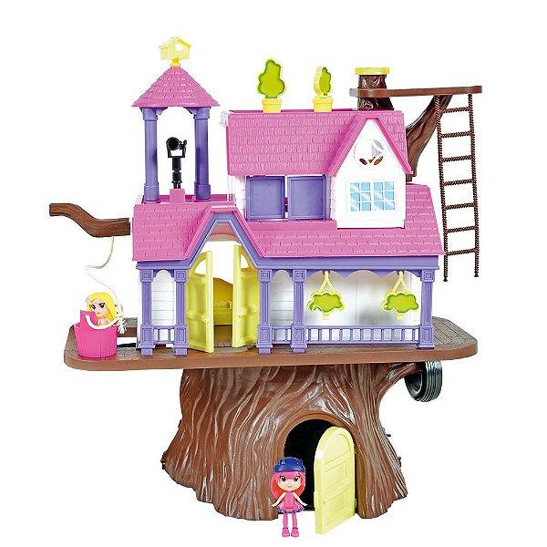 Casa na Árvore - Xplast