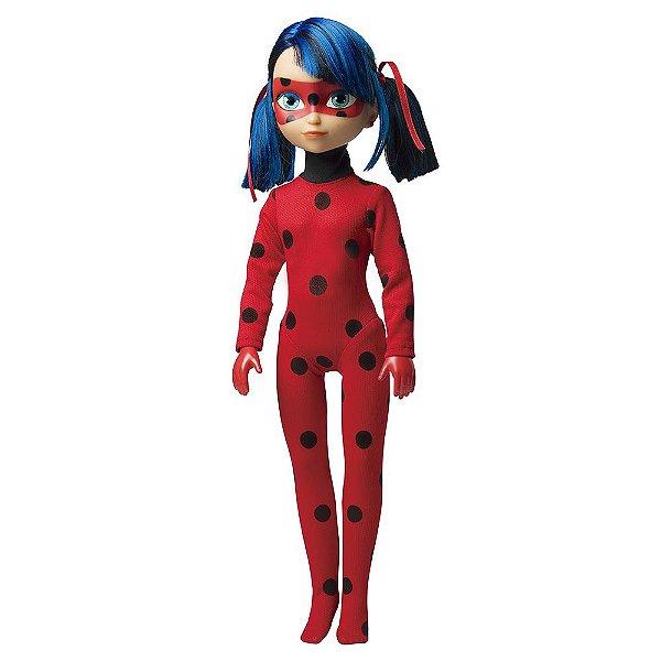 Boneca Ladybug Musical - Baby Brink
