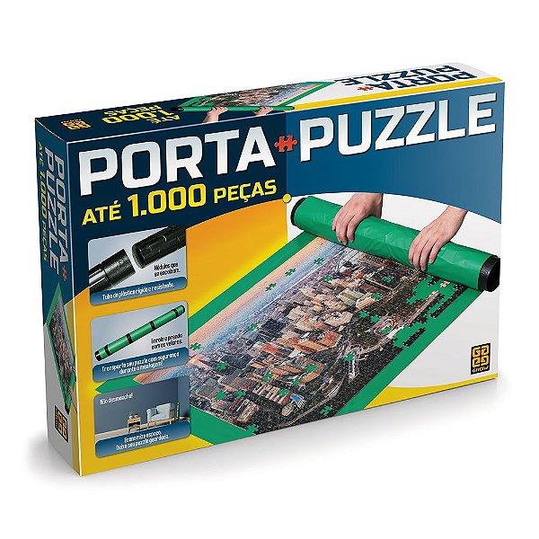 Porta Puzzle 1000 Peças - Grow