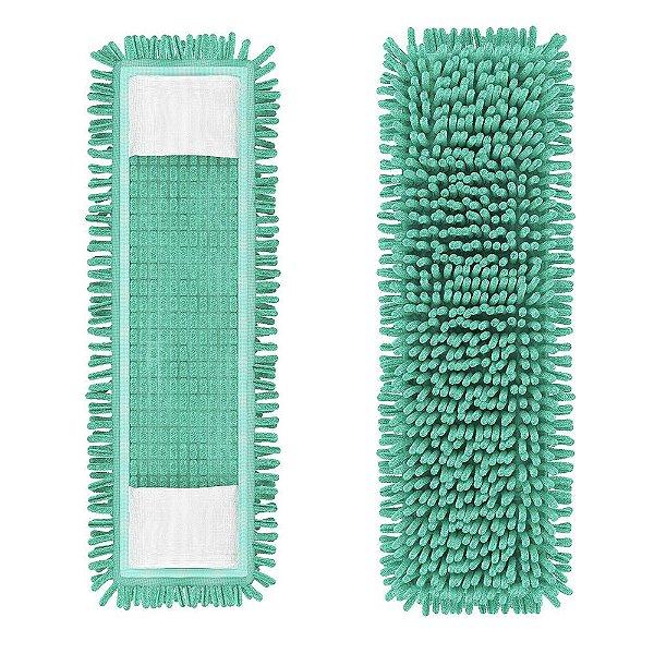Refil Para Flat Chenile Mop - Flash Limp