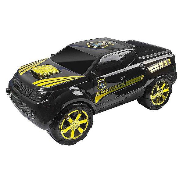 Texas Federal Polícia - BS Toys