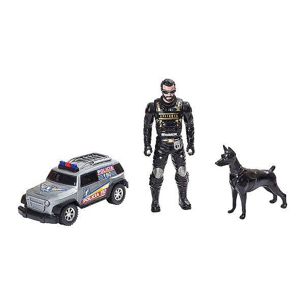Elite Police - BS Toys