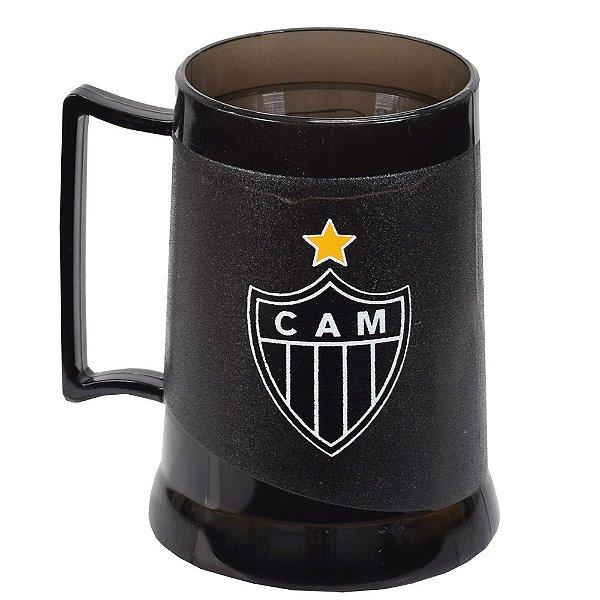 Caneca Gel 300ml - Clube Atlético Mineiro - Brasfoot