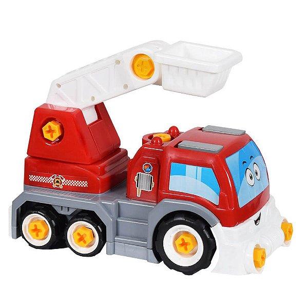 Big X Truck - Xplast