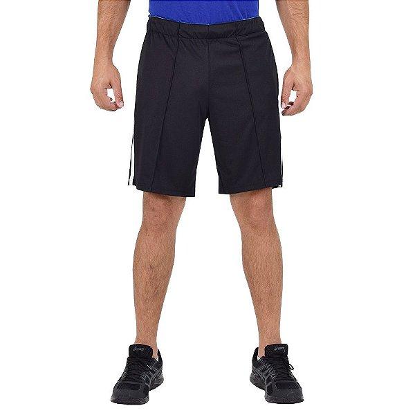Bermuda 3S Sport - Preto - Adidas