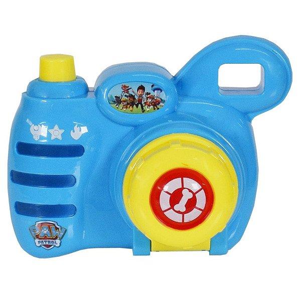 Mini Câmera Patrulha Canina - Dican