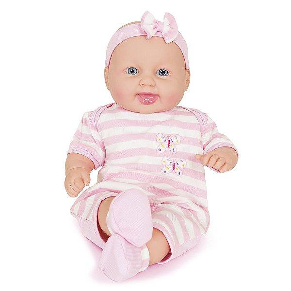 Boneca Miyo Menina - Cotiplás