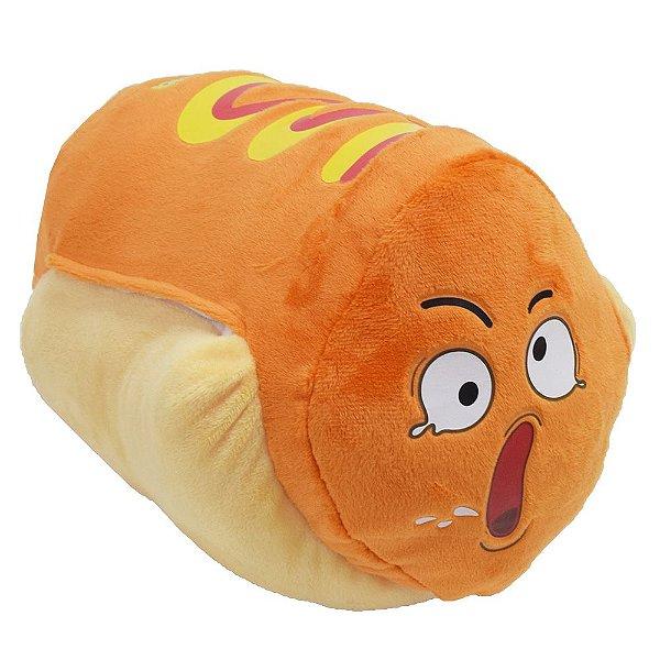 Pelúcia Wha Whacky - Hot Dog - DTC